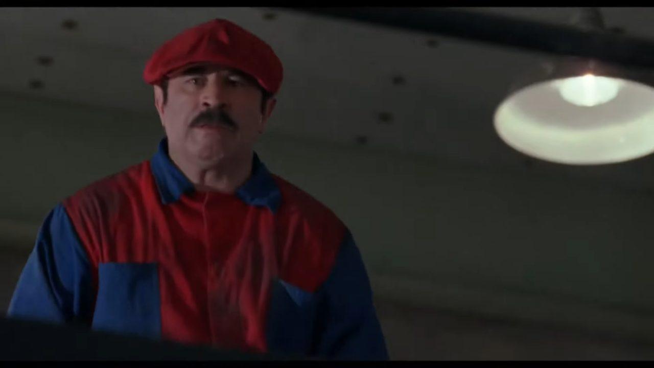 Super Mario Bros, il film come non lo avete mai visto