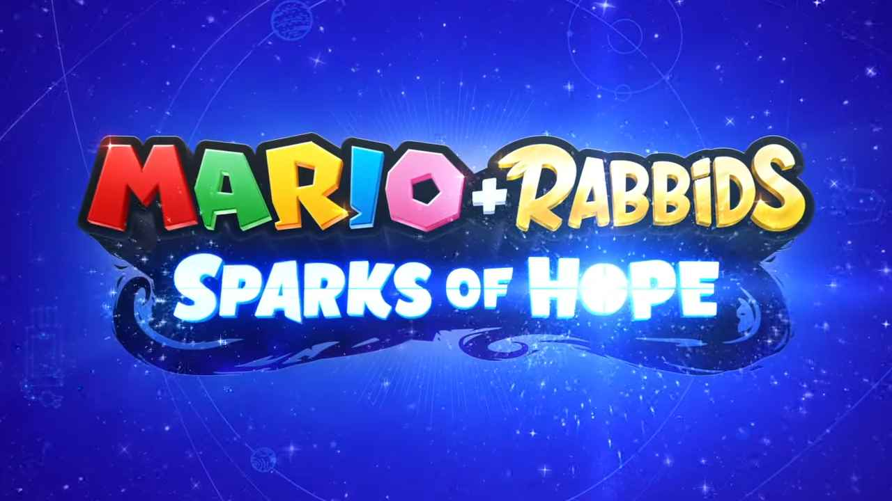 Ubisoft annuncia Mario + Rabbids: Sparks of Hope - VIDEO