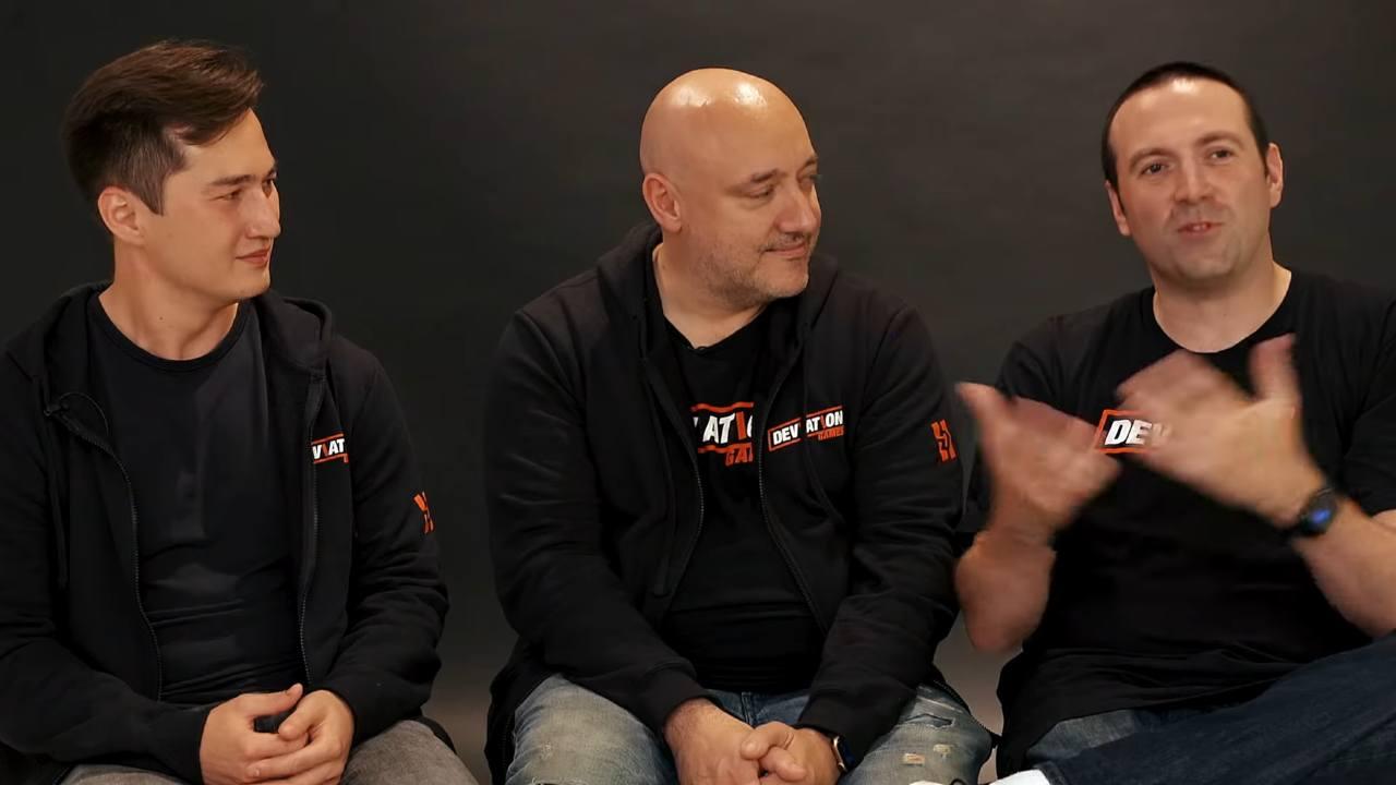 Un gruppo di ex dev di Call of Duty: Black Ops al lavoro per Playstation