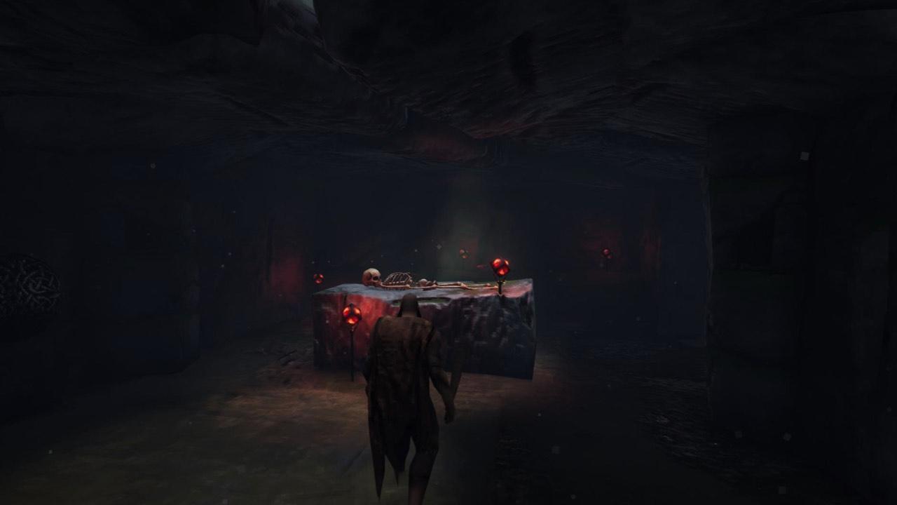 Valheim Bloodborne