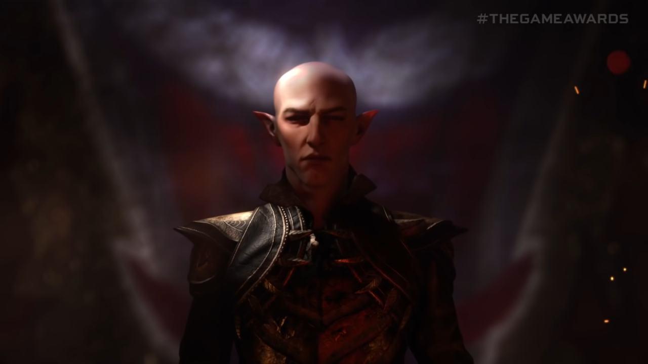 Vedremo Dragon Age 4 prima dello EA Play Live Event?