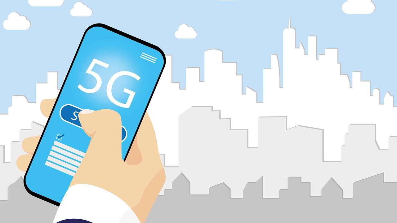 Volete comprare uno smartphone 5G per giocare? Leggete qui prima