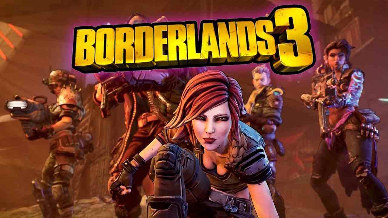 film borderlands videogioco