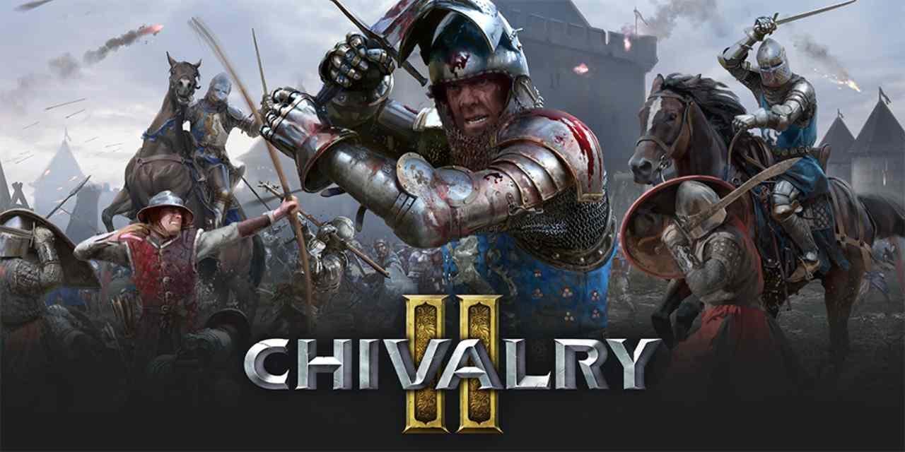 chivalry 2 trailer