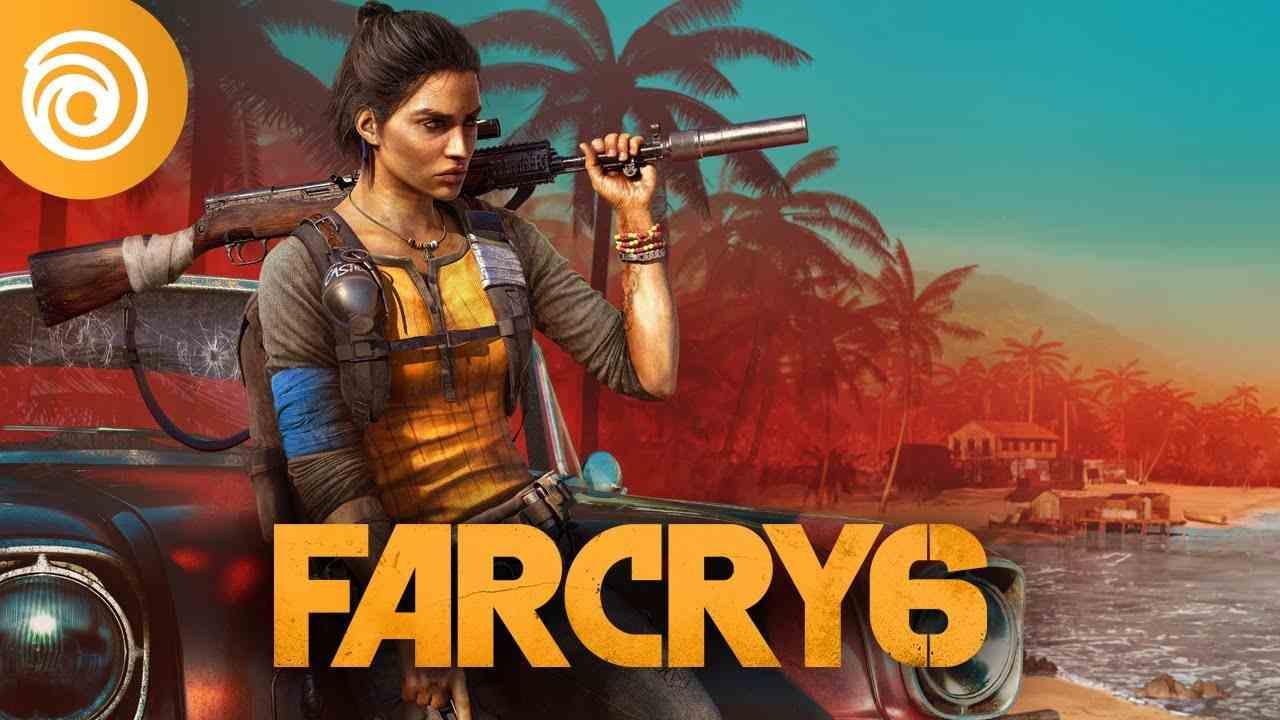 far cry 6 e3