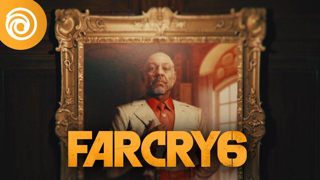 far cry 6 armi