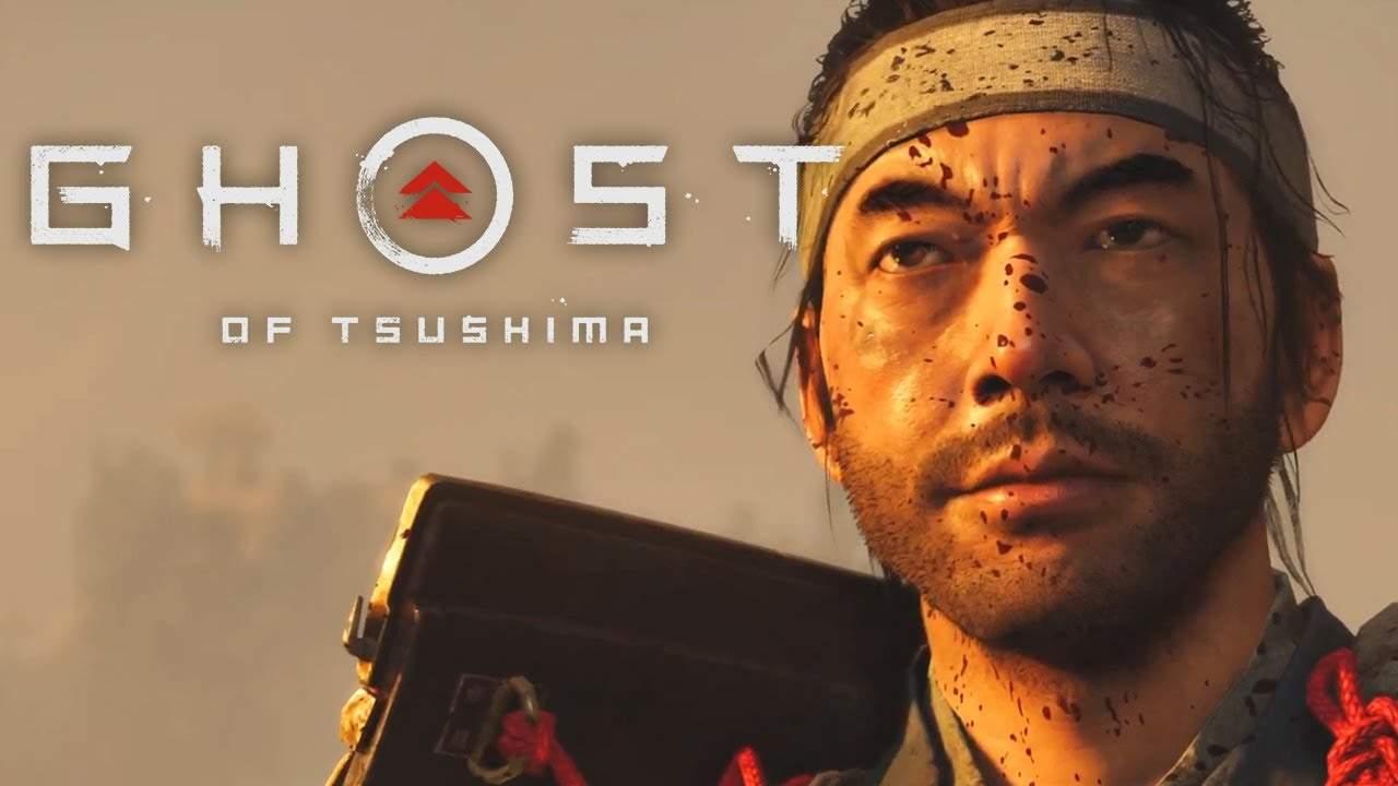 ghost of tsushima espansione