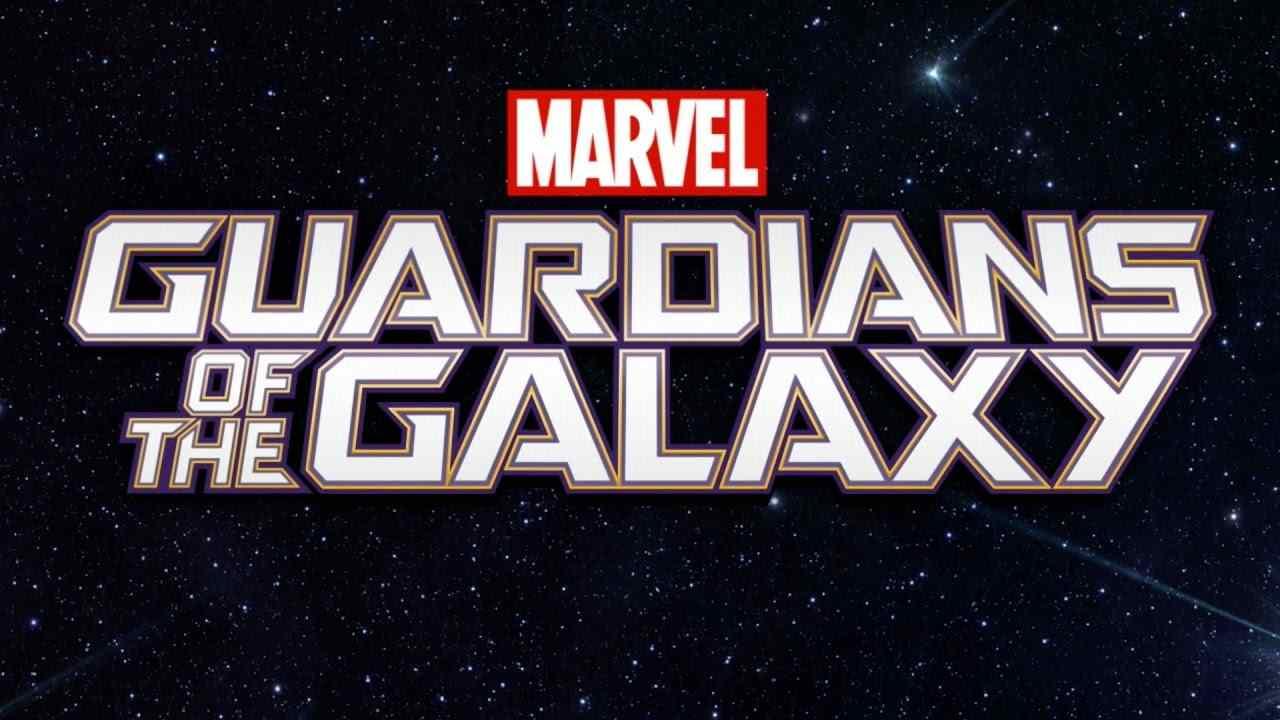 guardiani della galassia videogioco