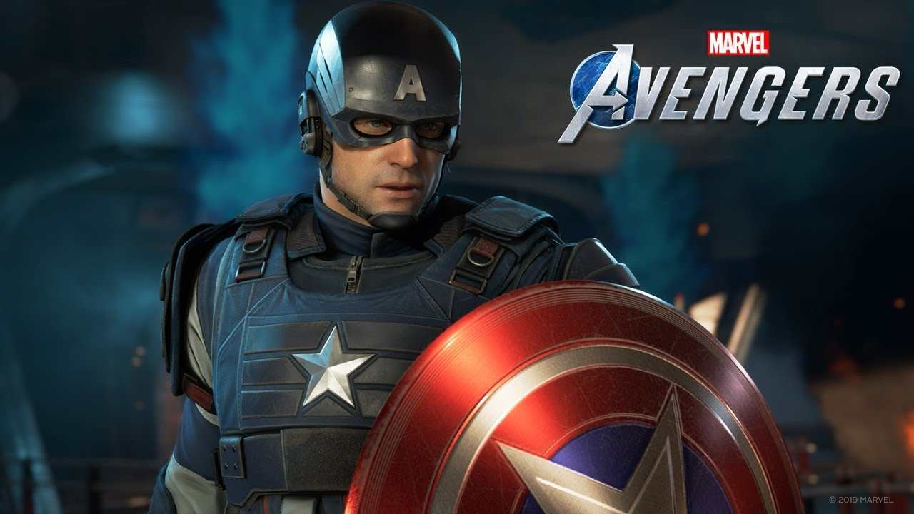 marvel's avengers multiplayer