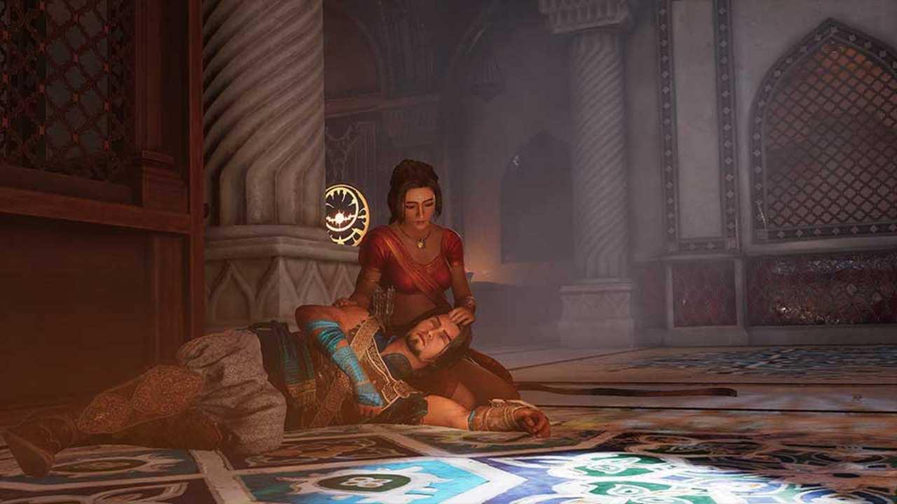 prince of persia le sabbie del tempo