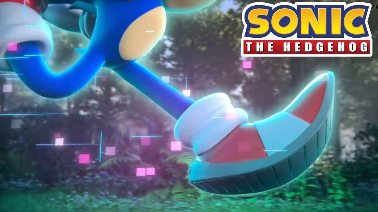 videogioco Sonic