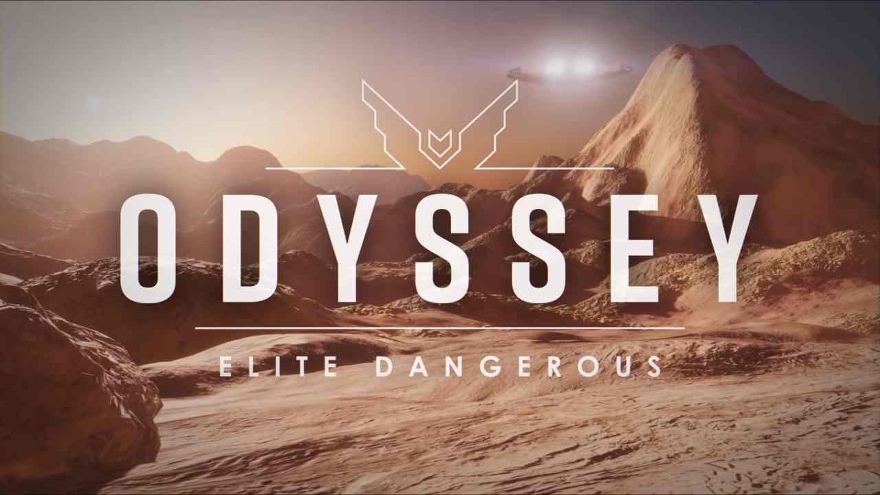 Altro ritardo su console, Elite Dangerous Odyssey sembra il Titanic