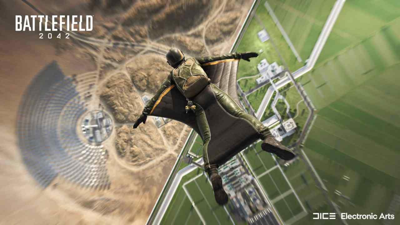 Battlefield 2042, rinvio importante per il gioco: la data