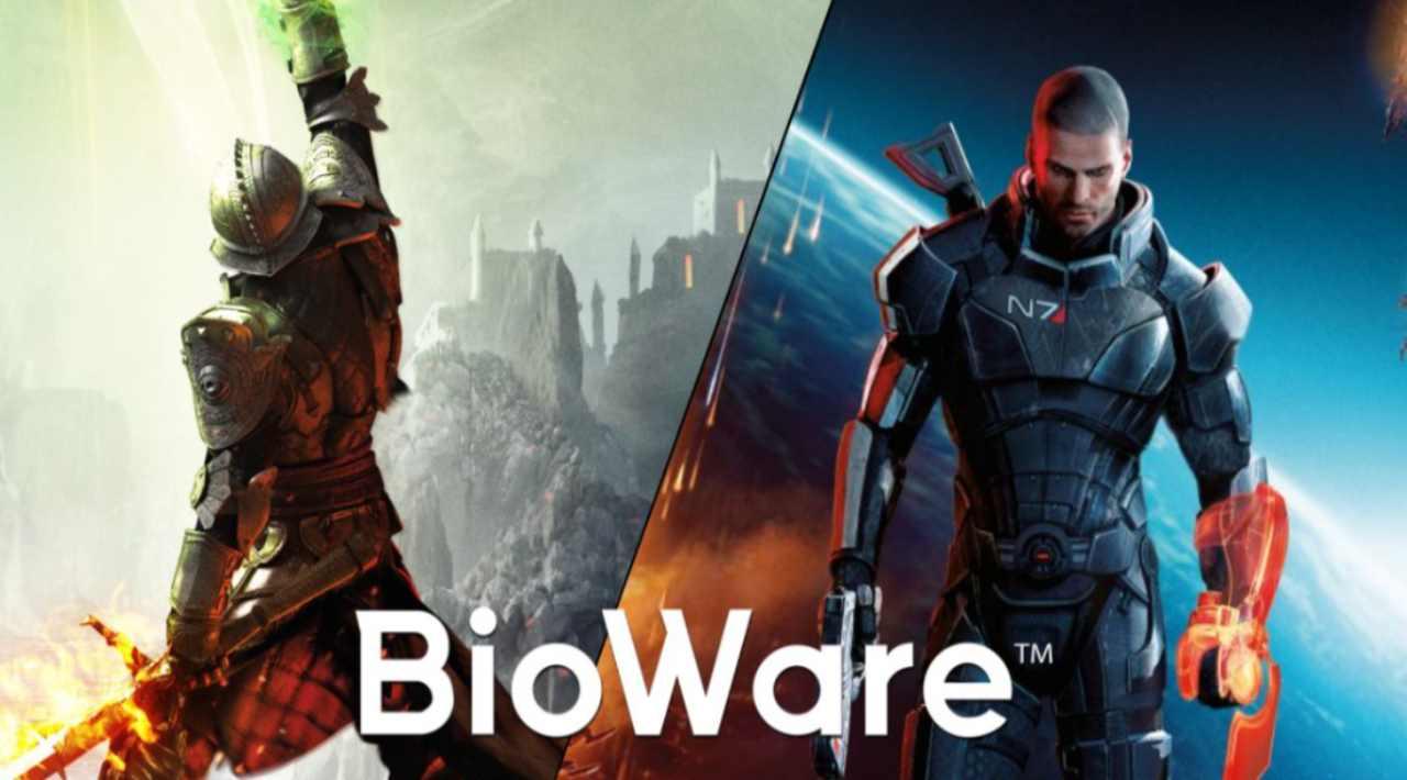 BioWare giochi