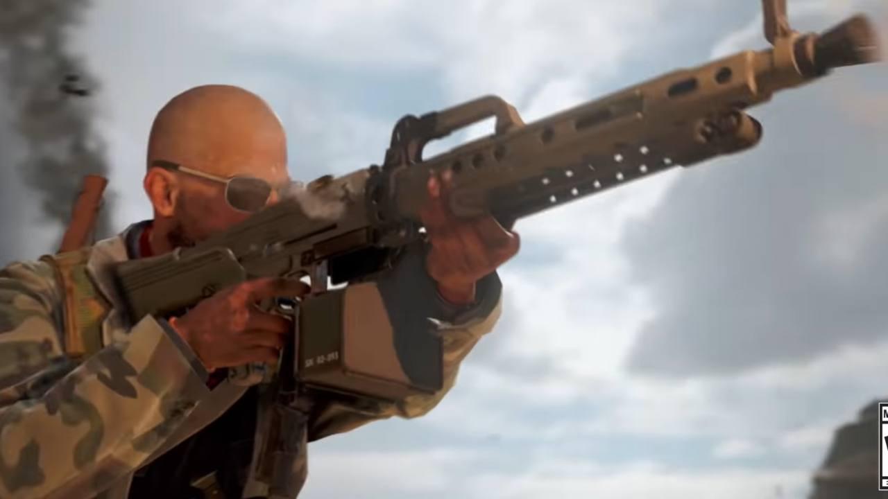 Call of Duty, ecco l'update Reloaded della Season 4