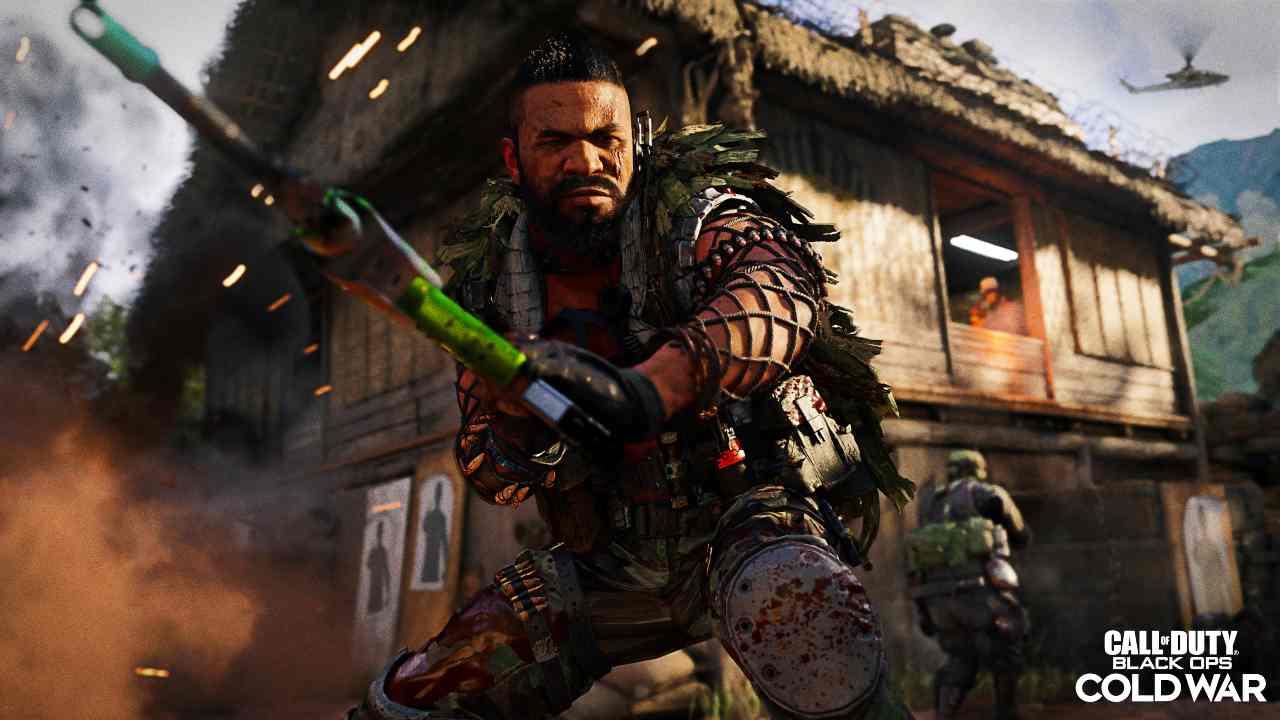 Call of Duty: Warzone, il misterioso cheat che contagia i giocatori