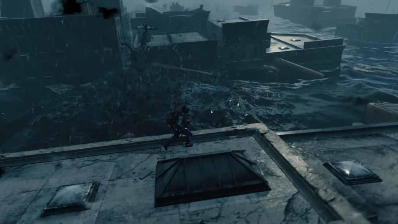 Death Stranding, Kojima rivela un segreto del gioco