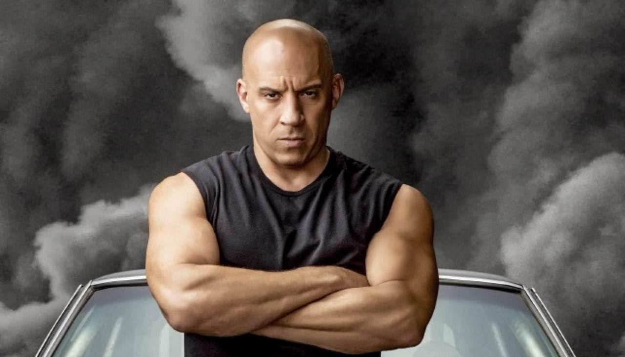 Dom Toretto di Fast and Furios