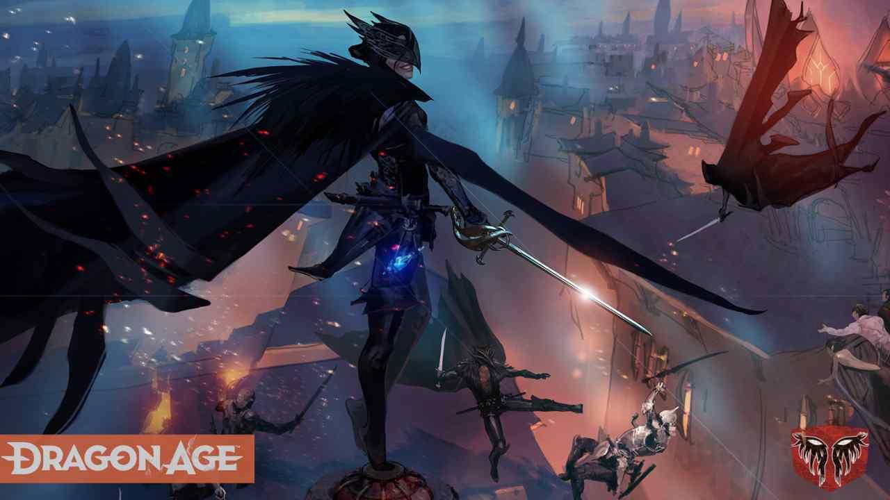 Dragon Age 4 ha una data d'uscita e non è troppo lontana