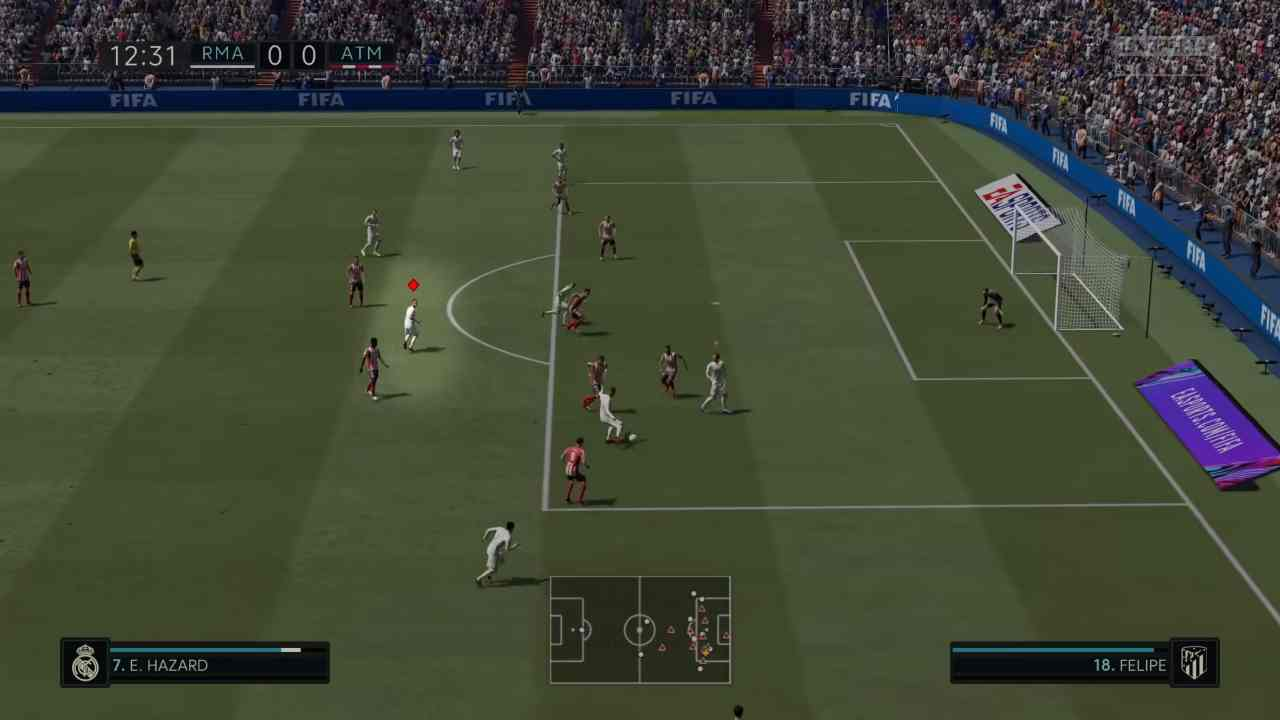 FIFA 22 hackerato, è tutto online: la situazione