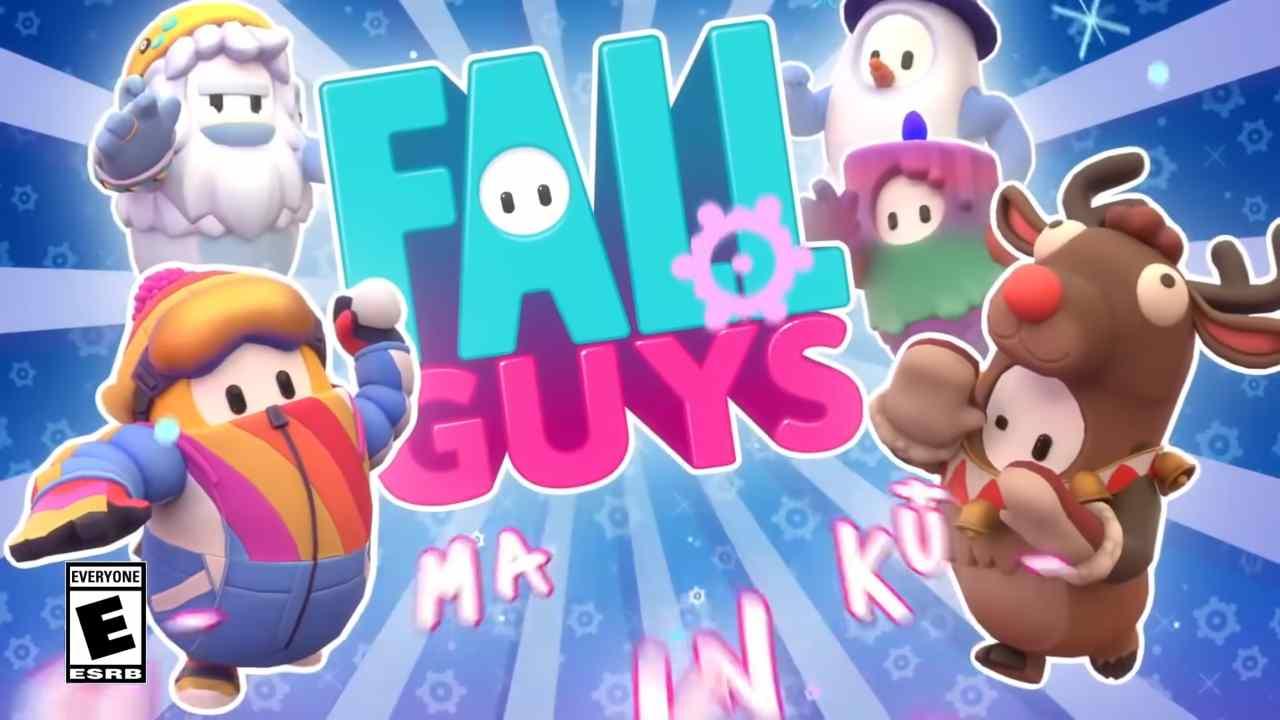 Fall Guys diventa come Fortnite? I rumor dicono di sì