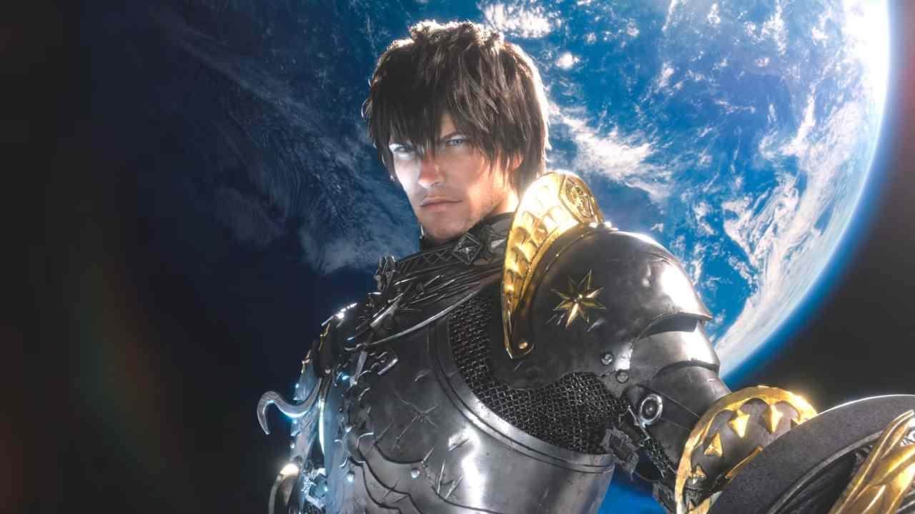 Final Fantasy XIV, perchè dovevate mettervi in fila per il digital download?