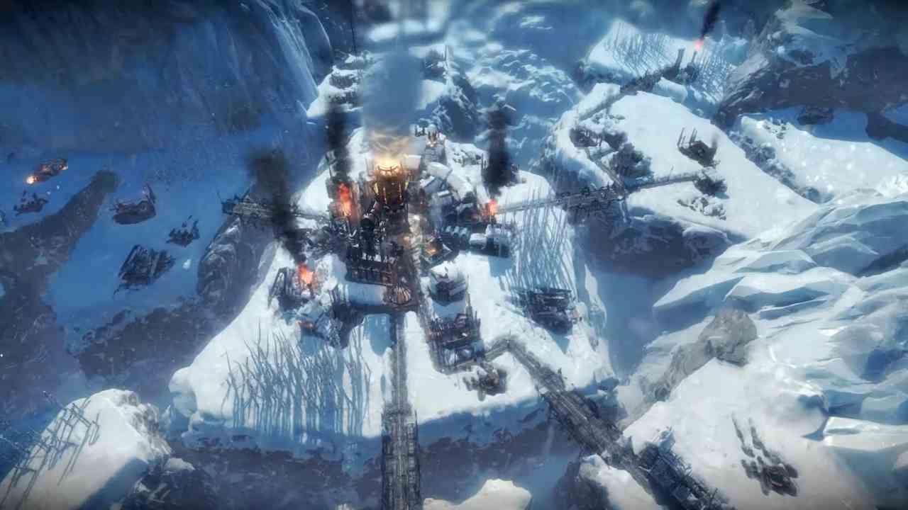 Frostpunk su console non è morto, segnatevi questa data