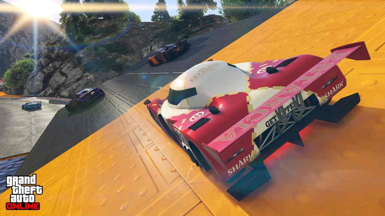 GTA Online, il nuovo aggiornamento sarà una questione di sopravvivenza