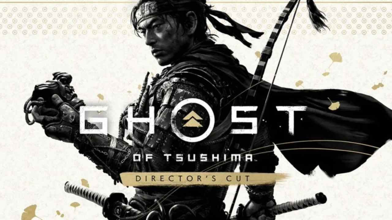 Ghost of Tushima Director's Cut