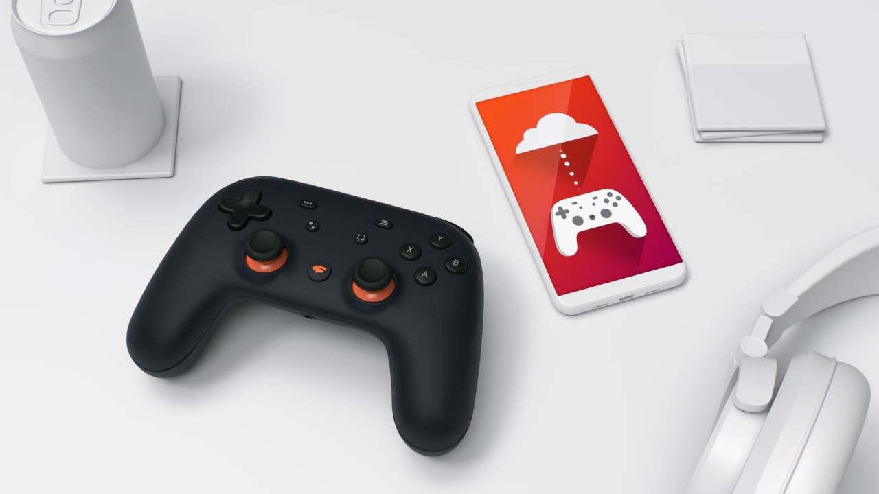 Google Stadia premia i developer con più giocatori
