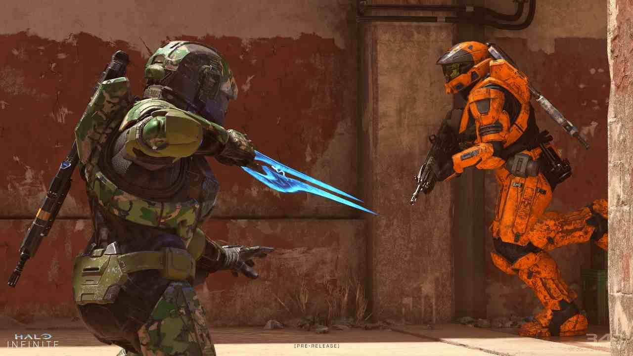 """""""Halo sarà qui anche tra 10 anni"""", a prescindere da Infinite"""