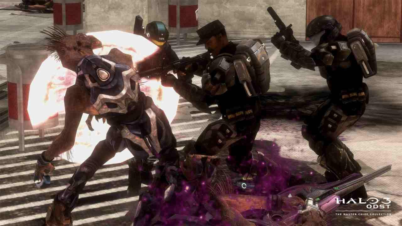 Halo: The Master Chief Collection potrebbe diventare molto affollato