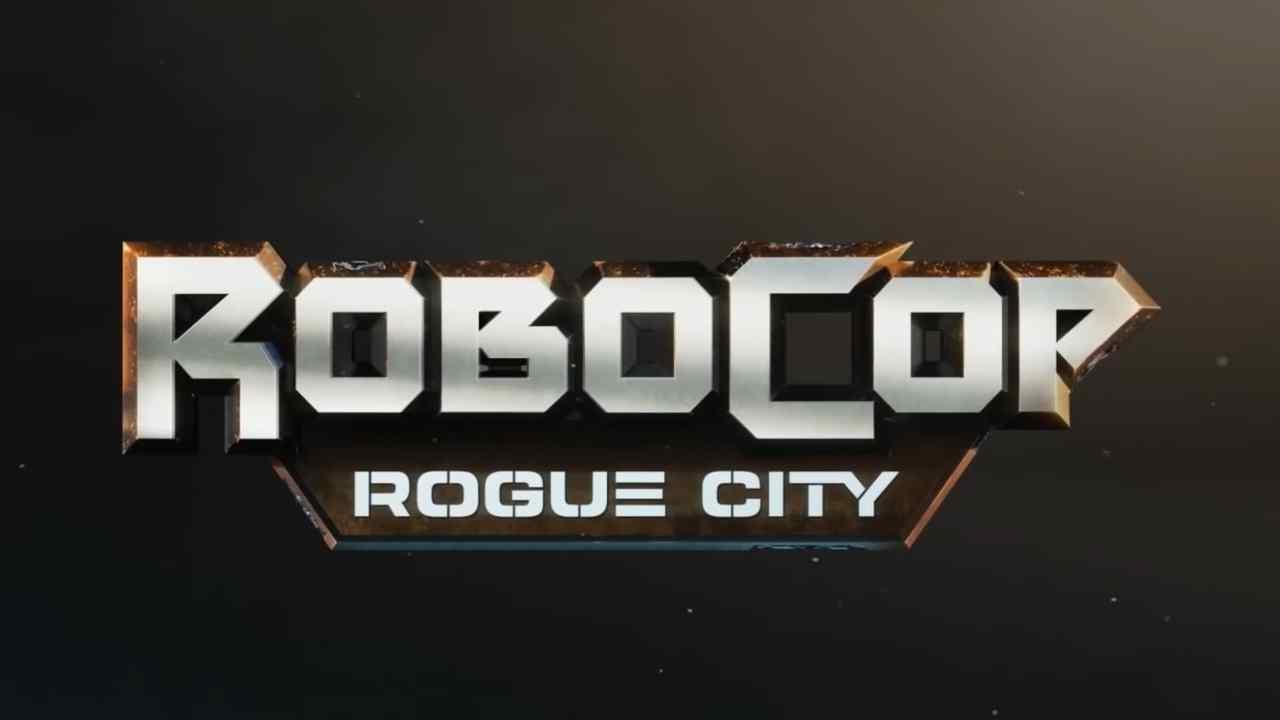 In arrivo un nuovo titolo con protagonista RoboCop