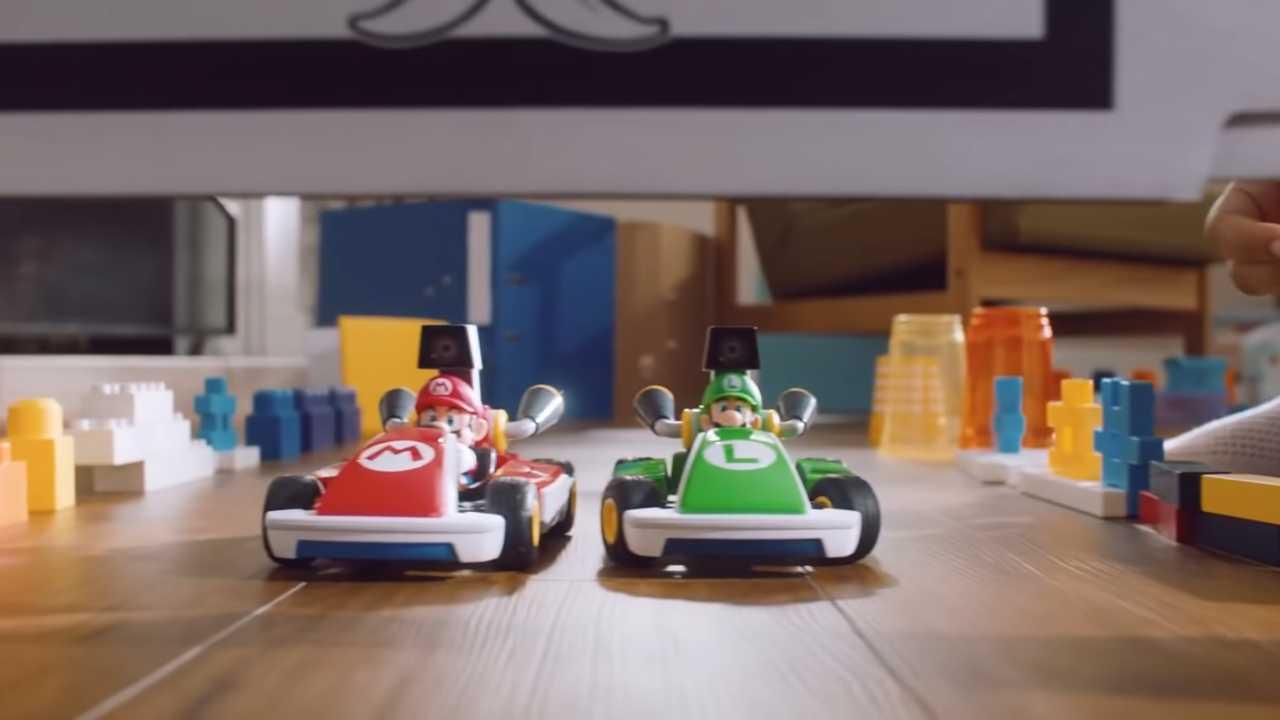 Mario Kart Live: Home Circuit, l'aggiornamento lo salverà?