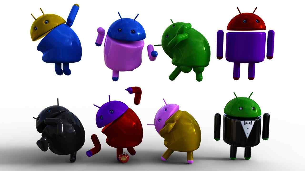 Novità per i videogiochi mobile Google potenzia Android 12