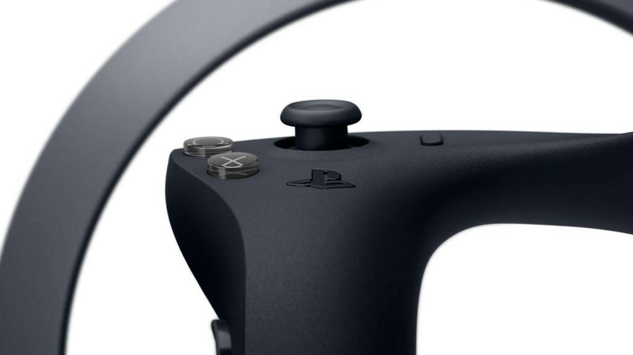 PS5 accessorio