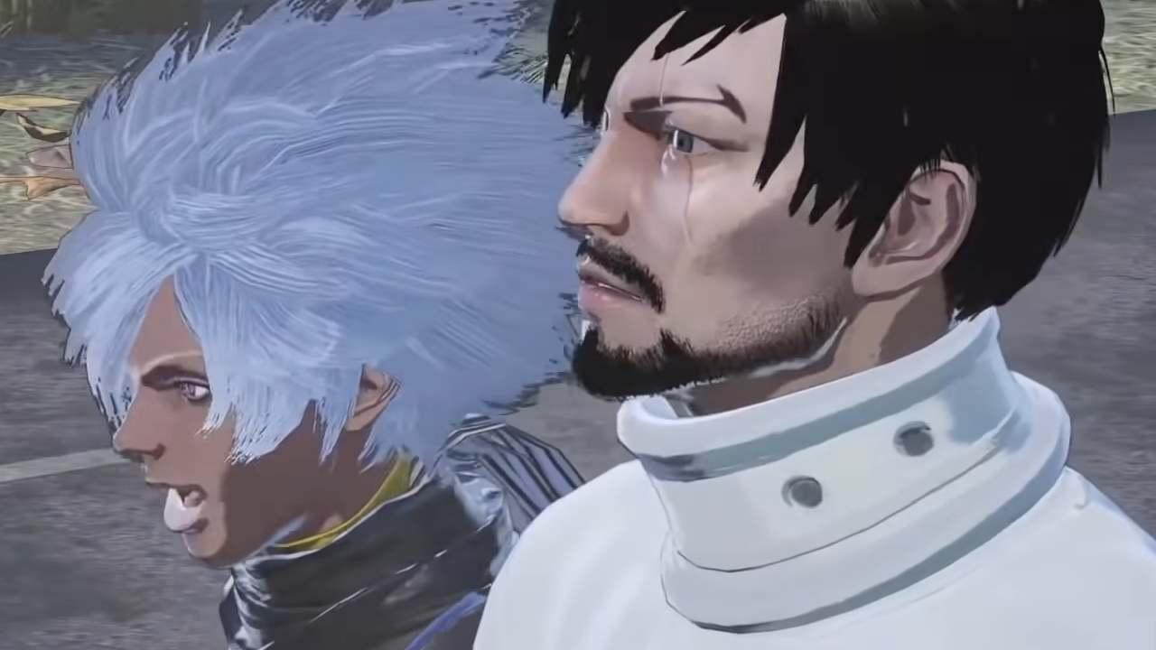 """Suda51 non molla, il suo horror con Suehiro """"Swery65"""" si farà"""