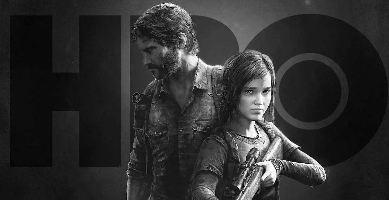 The Last of Us cast Hbo