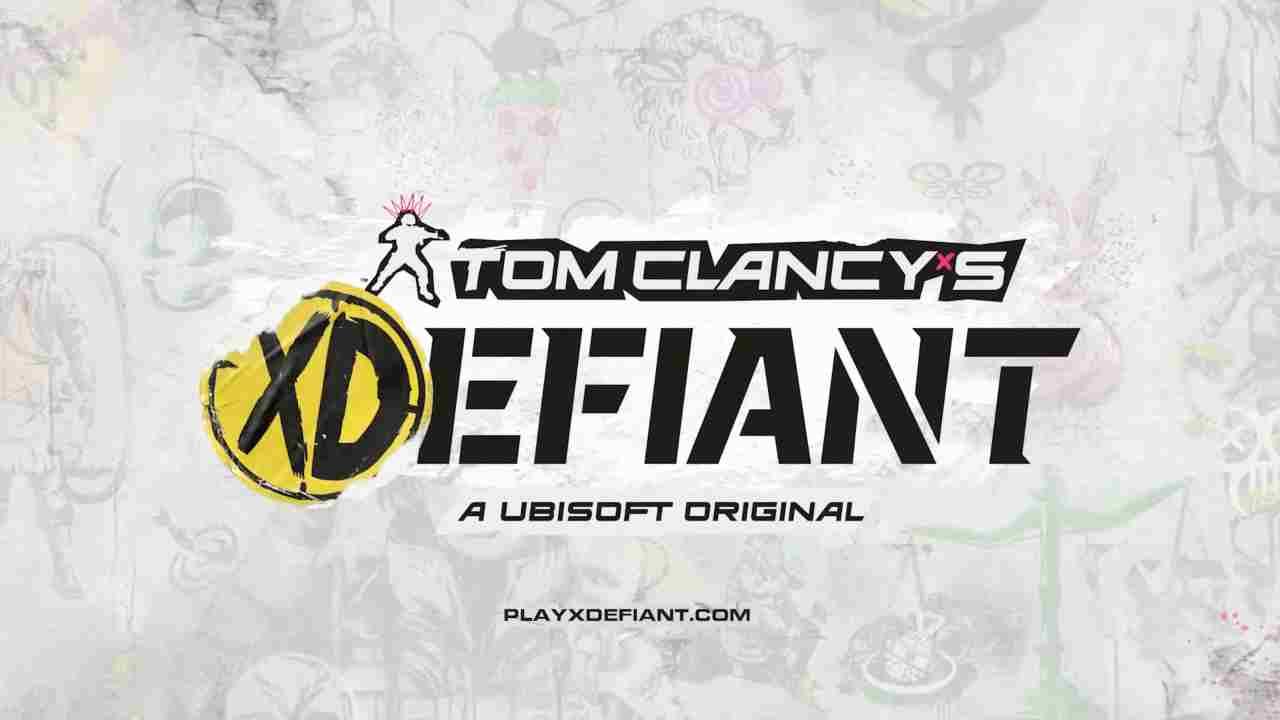 Ubisoft svela XDefiant, il nuovo tripla-A che non piace a nessuno- VIDEO
