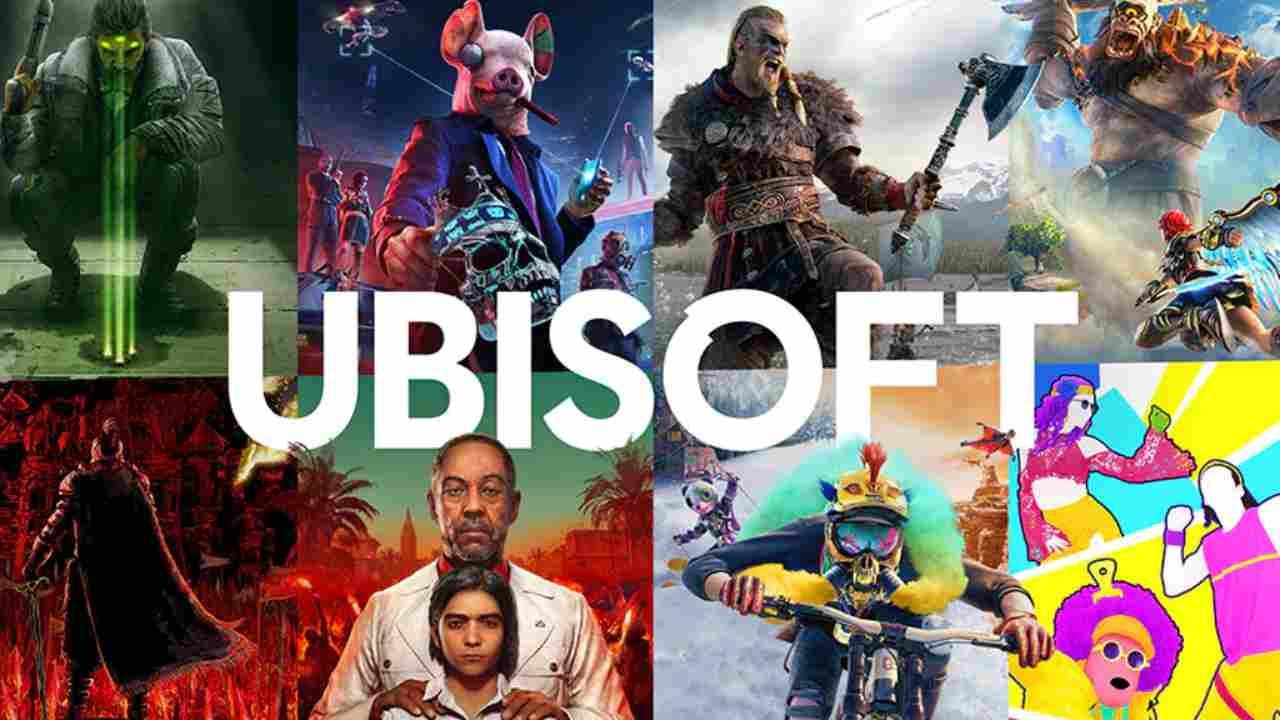 Ubisoft denunciata: scatta la causa
