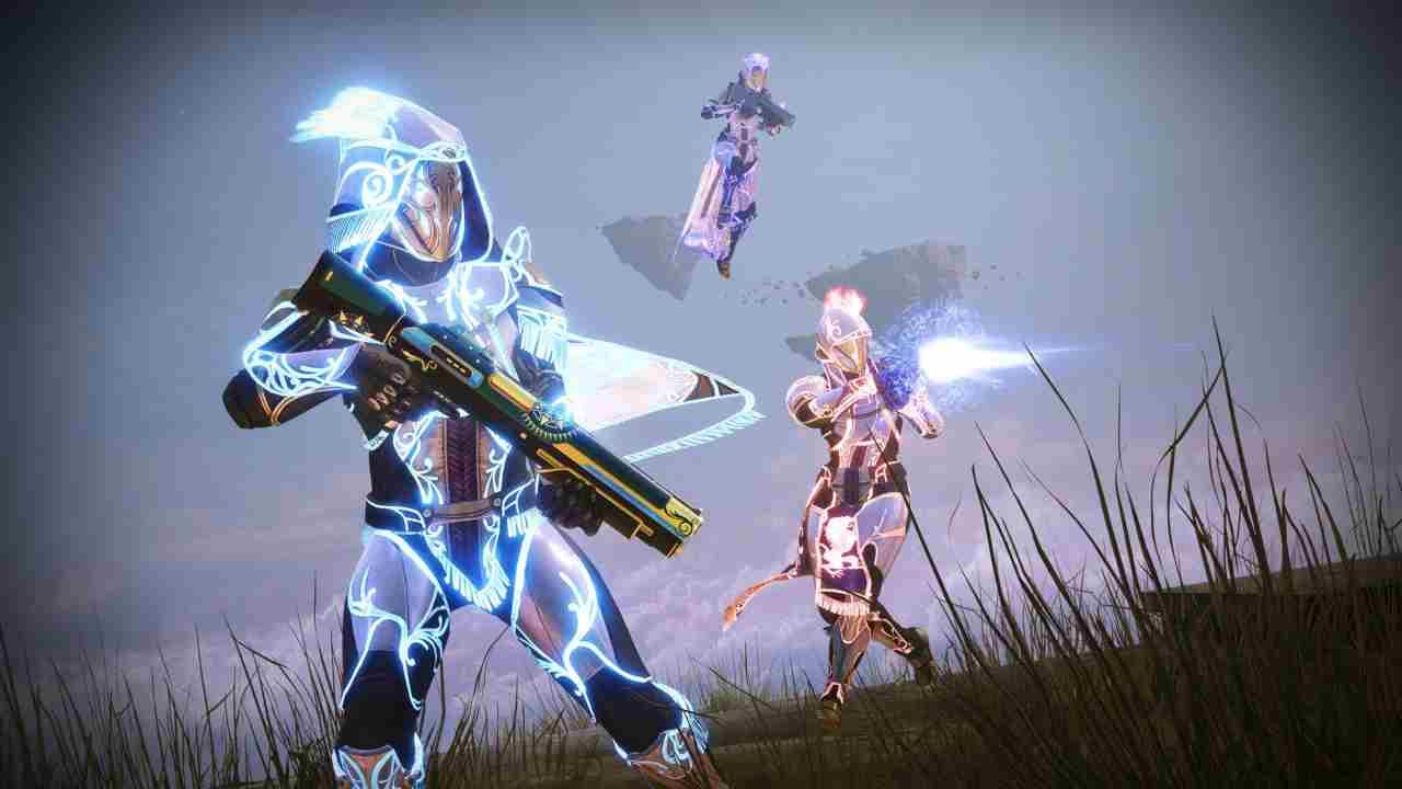 Vi piaceranno ancora i fucili di Destiny 2 dopo l'aggiornamento?