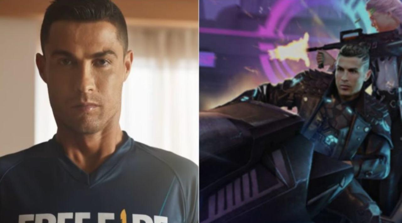 Videogioco Cristiano Ronaldo
