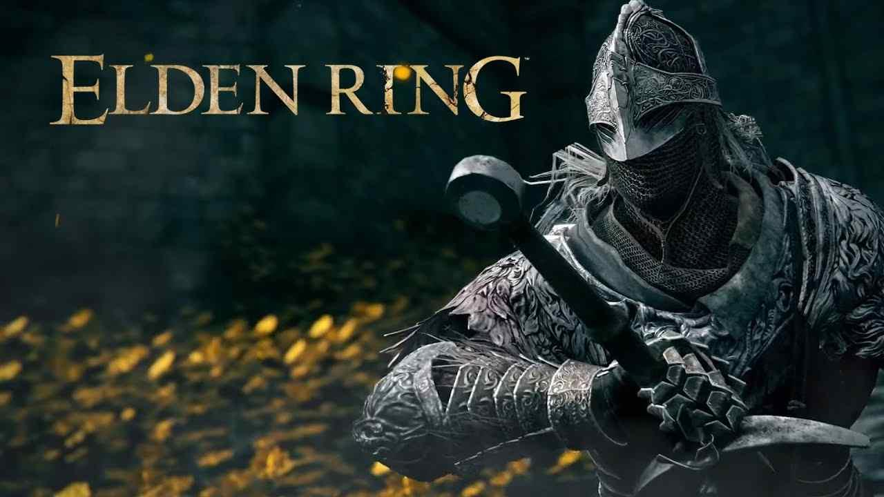 elden ring trama gameplay