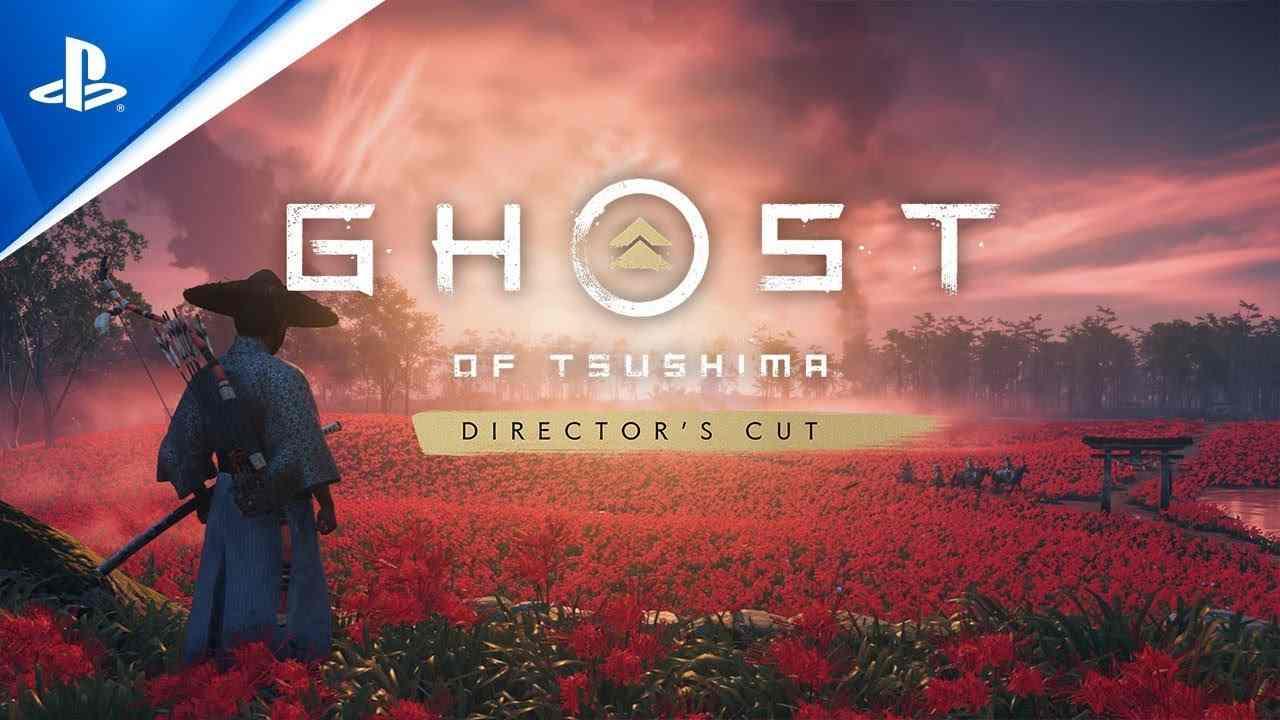 ghost of tsushima multiplayer