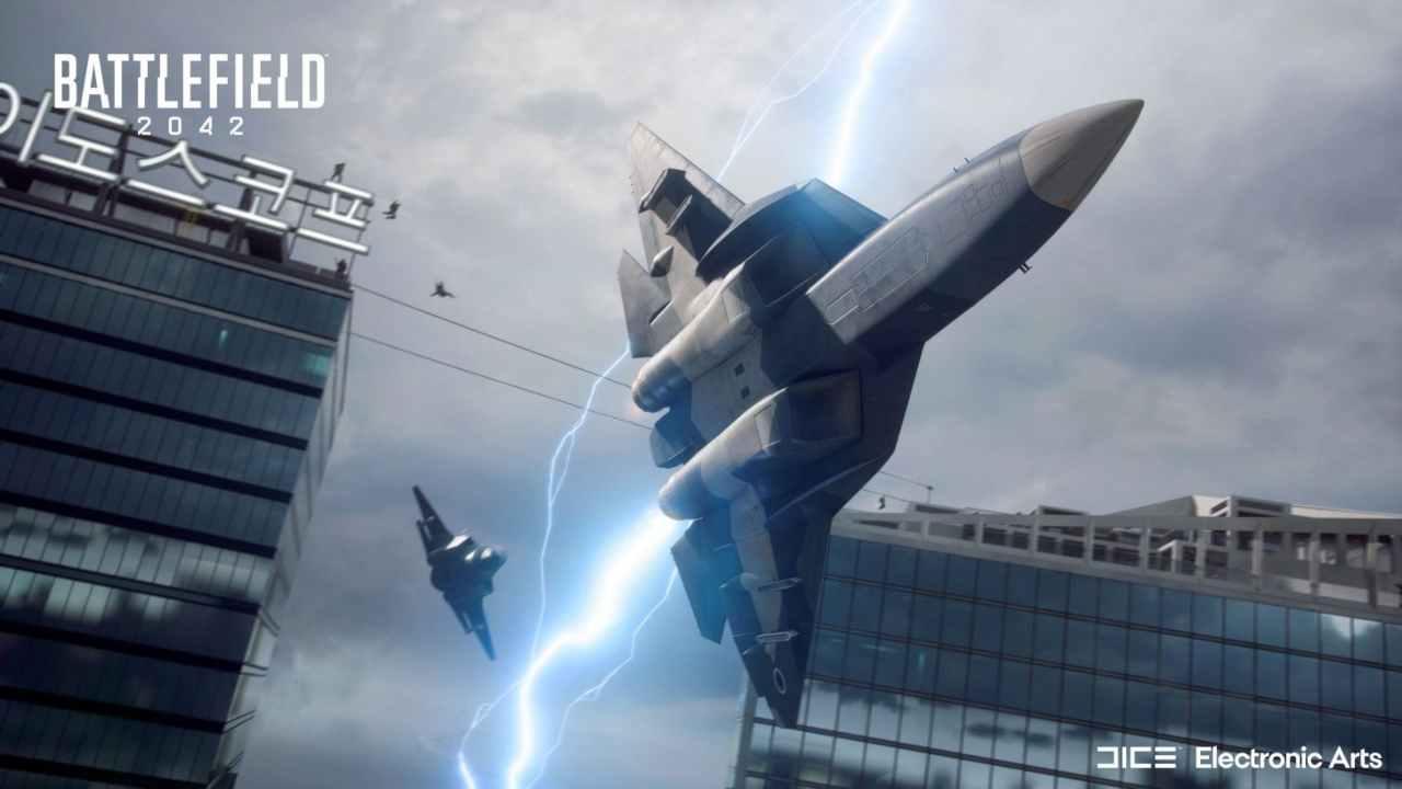 Battlefield 2042 cheat e trucchi online mesi prima dell'uscita - FOTO