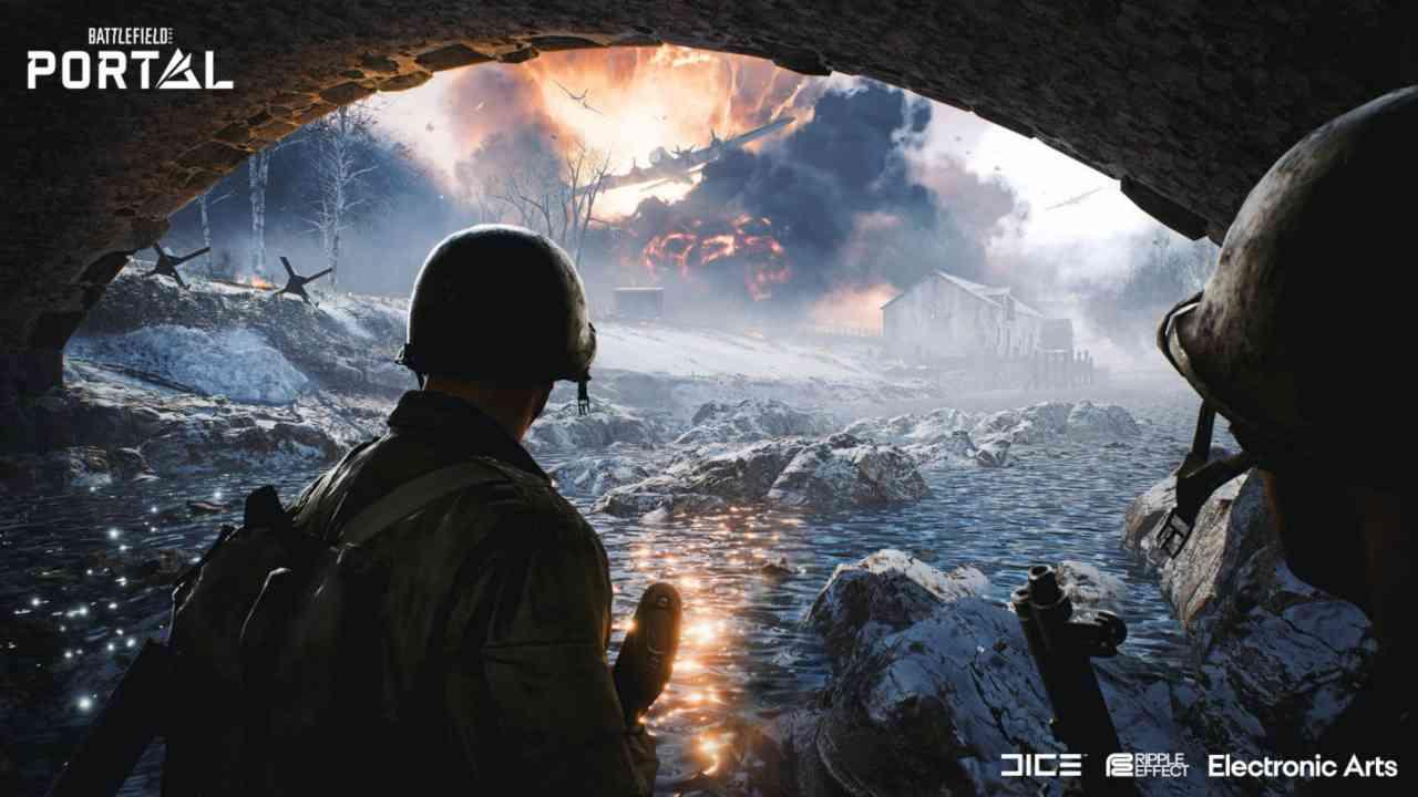 Battlefield 2042 gratis con una promozione appena arrivata