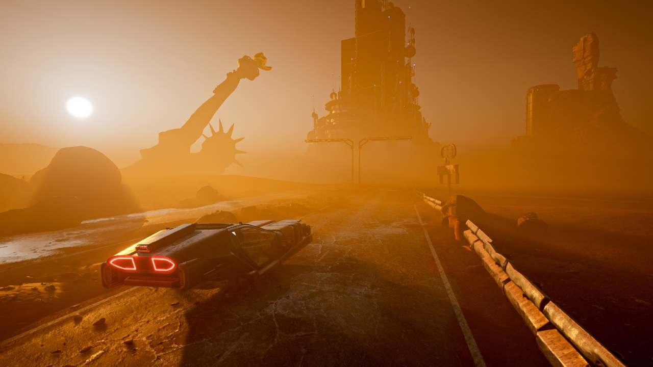 Blade Runner e Cyberpunk si incontrano in questo videogioco - VIDEO