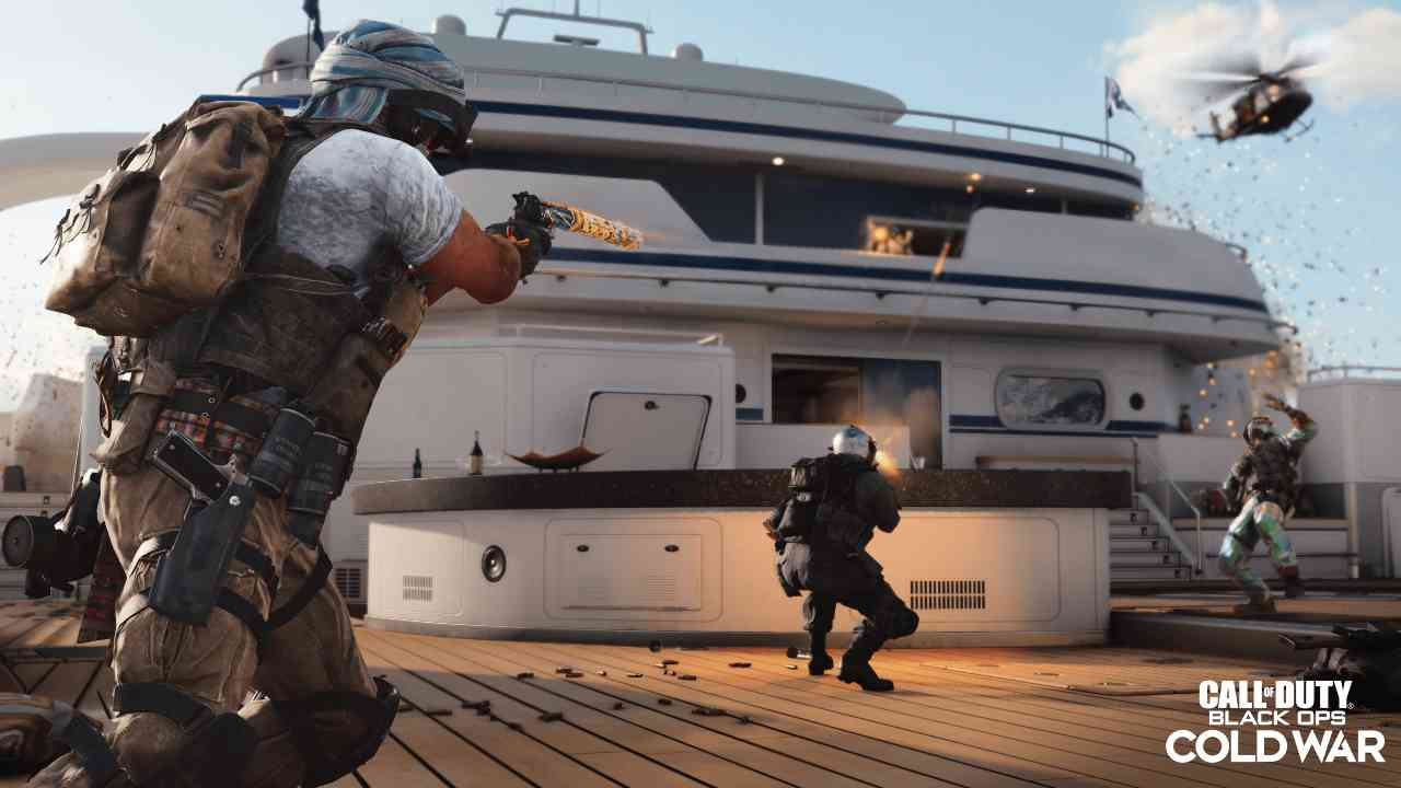 Call of Duty avrà una modalità Among Us