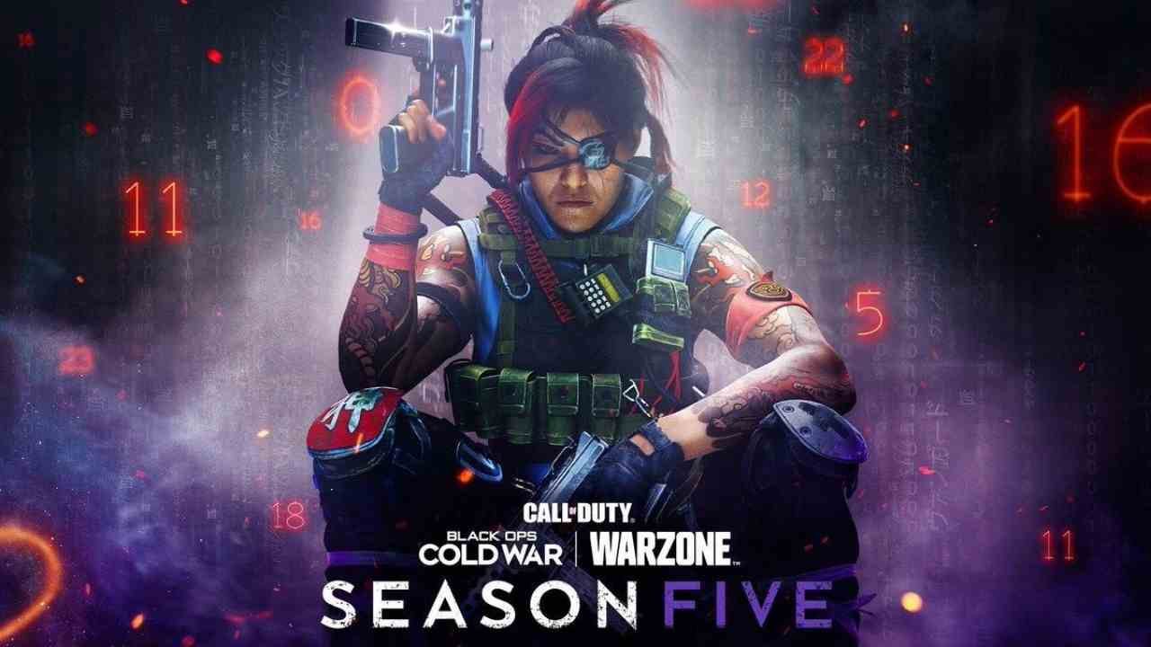 CoD Warzone, stagione 5 alle porte: i leak