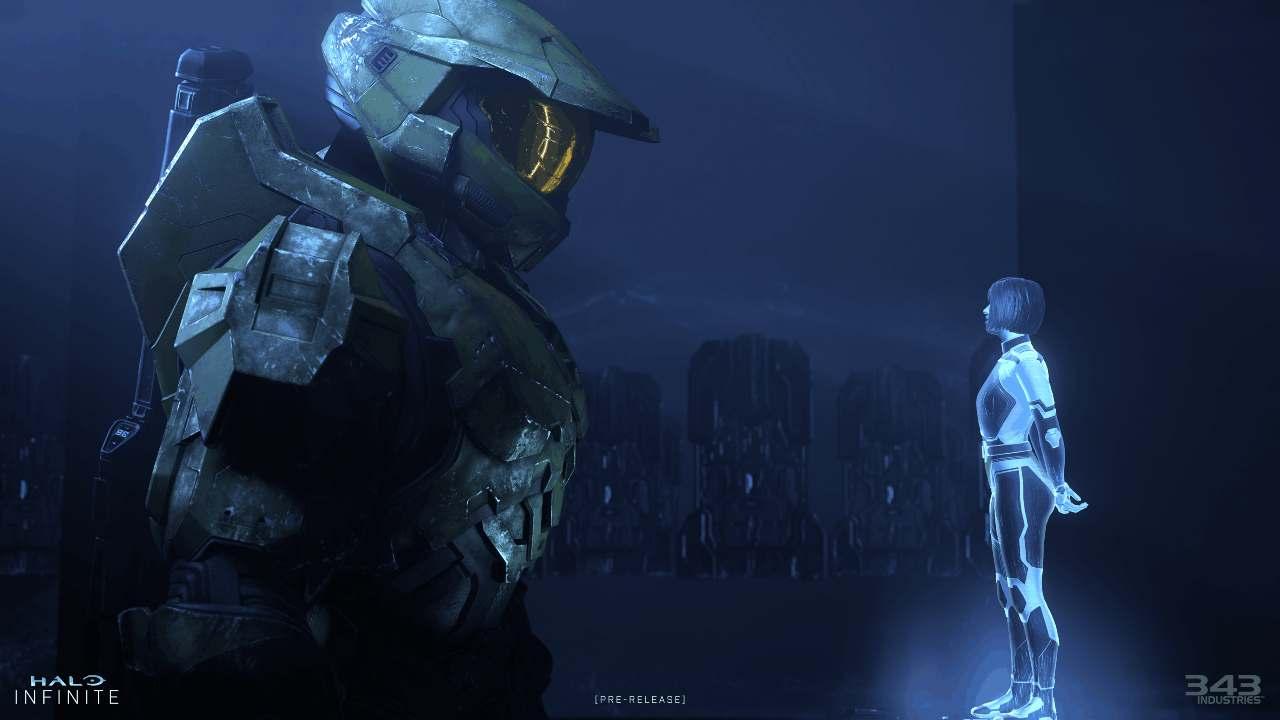 Console War, giocatori PlayStation fanno spoiler su Halo